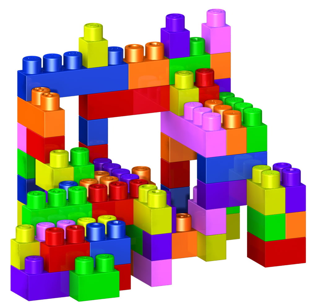 Building Blocks Of Art : Etoys