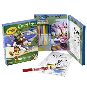 creative arts products crayola mini colouring pages