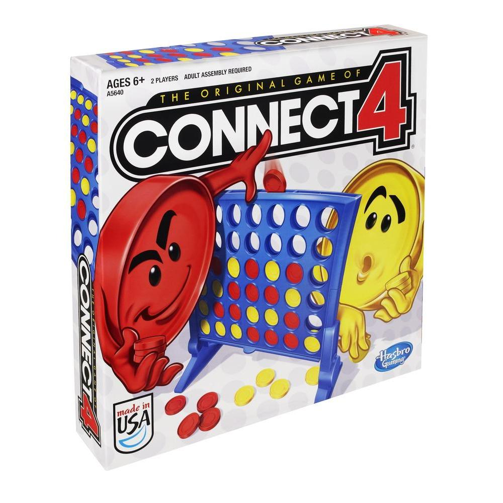 Games and Puzzles. Connect 4